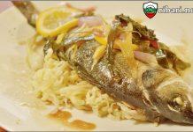 Рецепта за бяла риба по азиатски