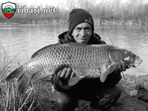 Риболов на дъно