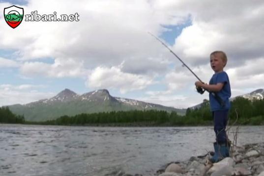 Малкият рибар