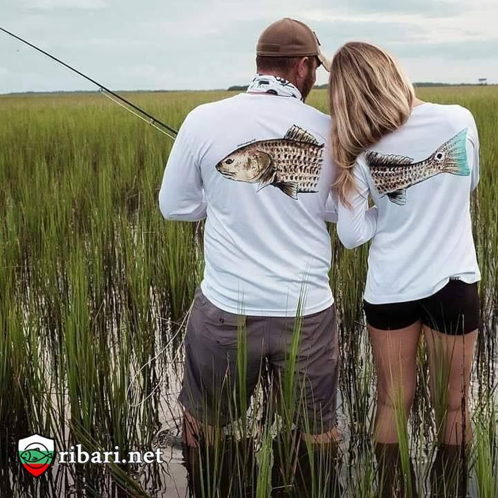 За или против с жената за риба?