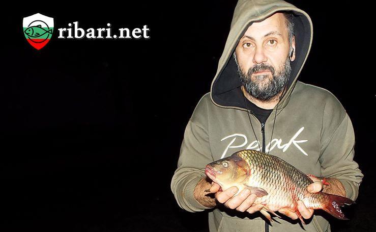 Стефан Пройнов,Излезе в държавен вестник от кога до кога може да се лови риба нощем