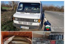 На връх Никулден близо един тон риба откриха инспектори на ИАРА във Варна