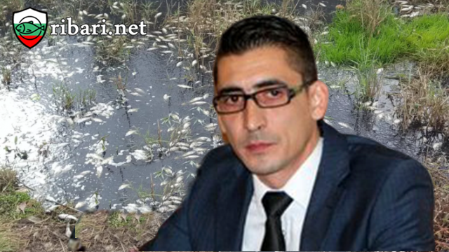 Изпълнителният директор на ИАРА: Унищожена е екосистемата в зона от 30 км по поречието на Марица