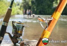 Щастието в риболова не се измерва с парите рибари