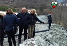 Министър Емил Димитров: Замърсяването на реките е много голямо
