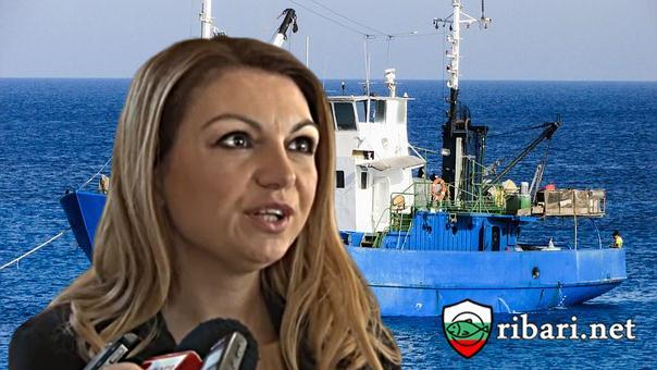 д-р Лозана Василева: Програма Морско дело е в ход