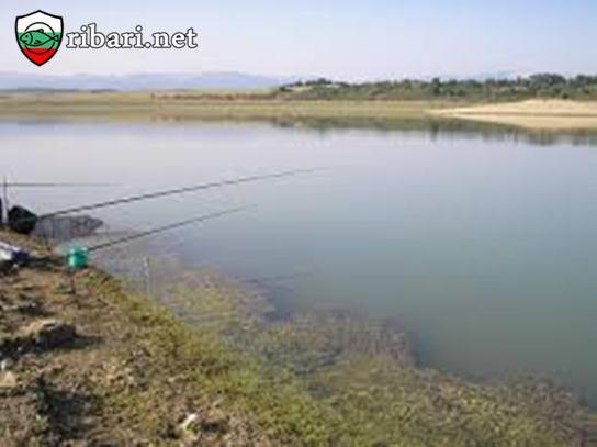 Риболовът на язовир Тича вече е позволен.
