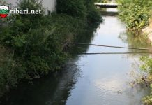 Пиян мъж се удави в напоителен канал