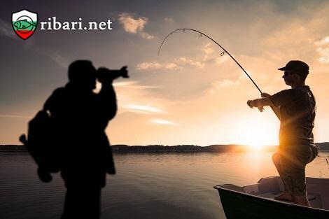 ribari.net