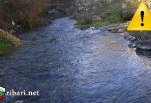 Река Черна за пореден път е замърсена