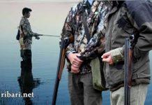 Прокуратура разпореди проверка относно организацията на лова и риболова по време на извънредното положение в страната