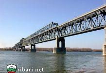 Със Заповед на министъра на земеделието, храните и горите се увеличава крайният срок на забраната за стопански риболов в река Дунав