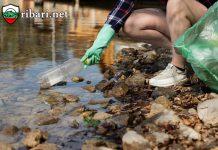 Да изчистим язовирите на България