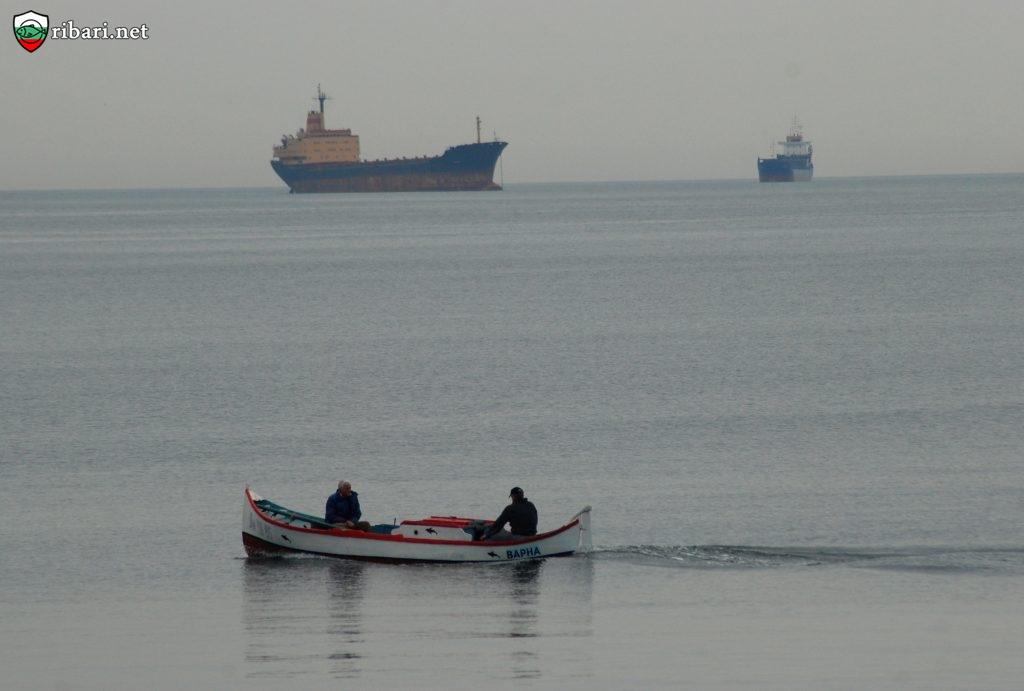 Тръгва държавна помощ и за дребните рибари