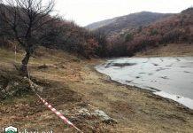 21- годишен младеж се удави във водохранилище